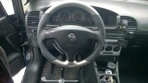 Opel Zafira Irmscher