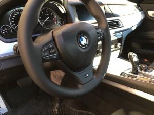 Kormanyborozes BMW