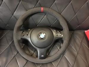 steering wheel kormanyborozes